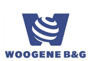 Woogene B&G Co., Ltd (Корея)