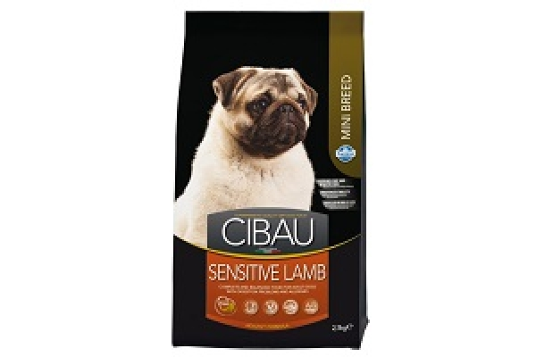 Cibau Sensitive Lamb Mini